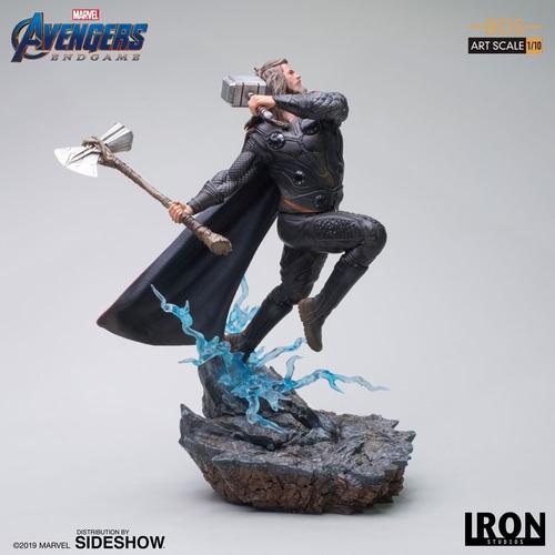 Iron Studios - End Game Thor 1/10