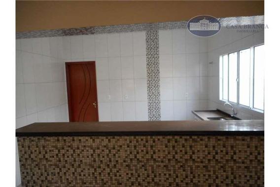 Casa Nova, Bairro Umuarama - Ca0147