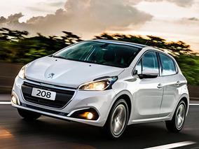 Peugeot 208 Allure 1.6 Extra Full, Entrega Inmediata!!