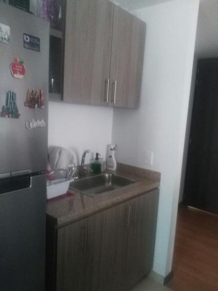 Apartamento En Arriendo Puente Largo 399-264
