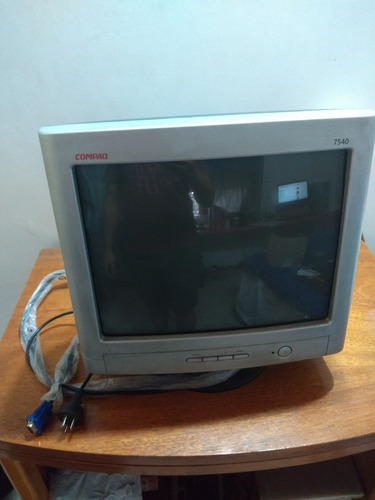 Monitor Compaq Cv7540