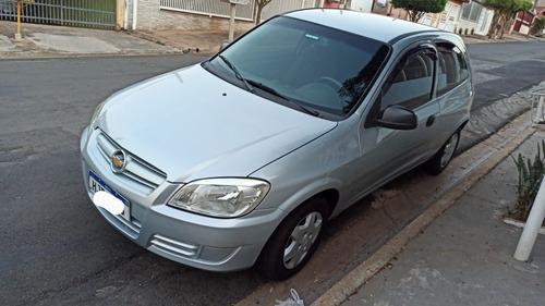 Imagem 1 de 15 de Chevrolet Celta 2009 1.0 Life Flex Power 3p 70 Hp