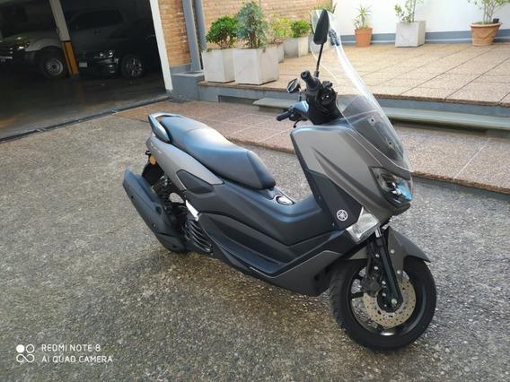 Yamaha N Max 155 2020 1500 Km /kawacolor