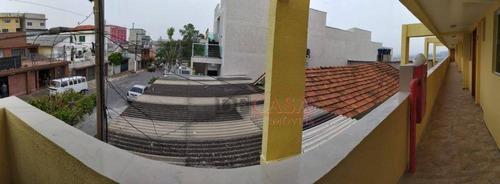 Imagem 1 de 30 de Apartamento À Venda, 50 M² Por R$ 159.900,00 - Cidade Antônio Estevão De Carvalho - São Paulo/sp - Ap5239
