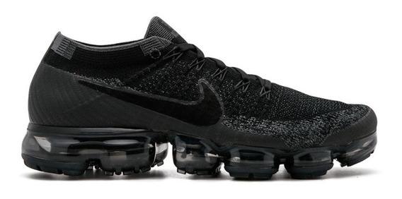 Espinoso Realizable Coincidencia  Nike Vapormax Negras | MercadoLibre.com.ar