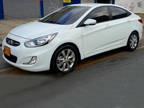 Hyundai I25 At 1600 Full