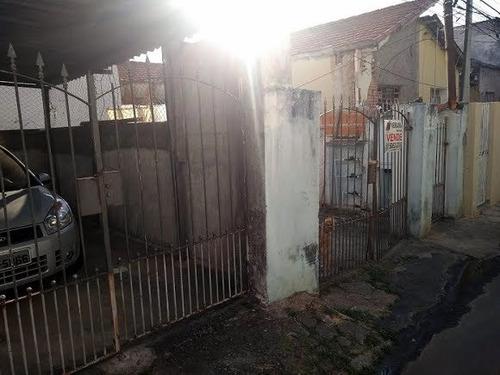 Imagem 1 de 1 de Casa Térrea Para Venda, 3 Dormitório(s), 128.0m² - 2326
