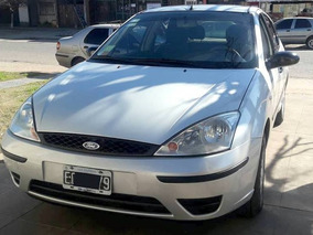 Ford Focus 1.8 Nafta - Impecable