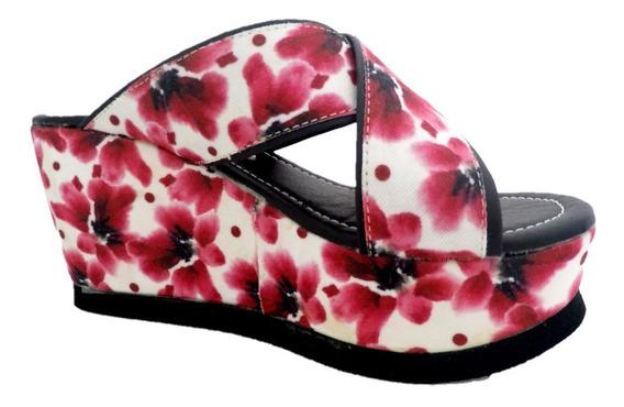 Zapatos Lunoda Mujer Cod: 211