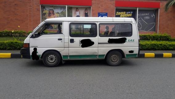 Mitsubishi L300 Vendo Microbus