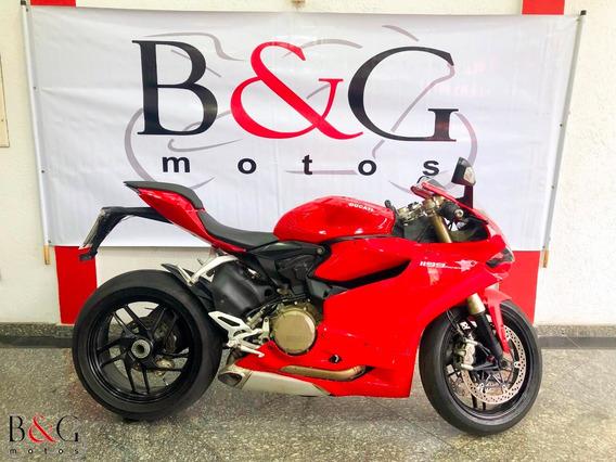 Ducati Panigale 1199 Cc - 2014