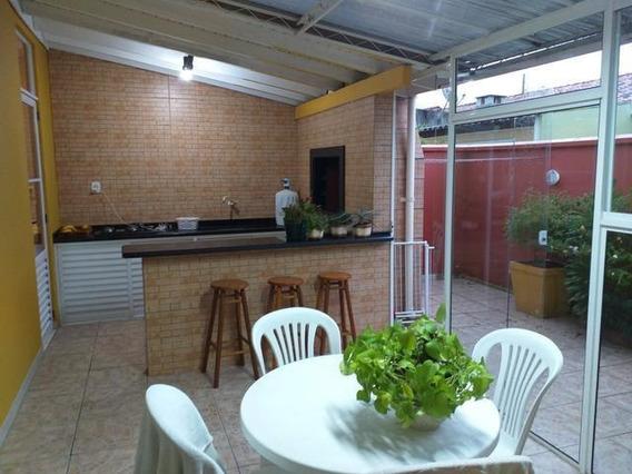 Casa Em Bela Vista, Palhoça/sc De 110m² 3 Quartos À Venda Por R$ 279.000,00 - Ca359968