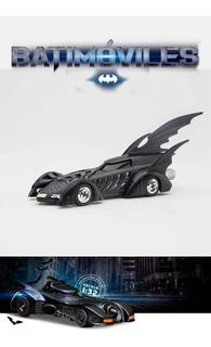 Automóvil De Colección, Batimóvil Batman Forever Movie 1995