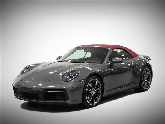 Porsche 911 Porsche 911 Carrera 4s Cabriolet 992