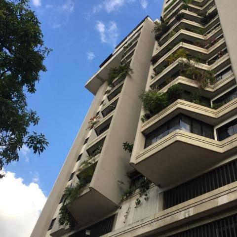 Apartamento En Venta, Los Chaguaramos, 122mts, Rah 2017353
