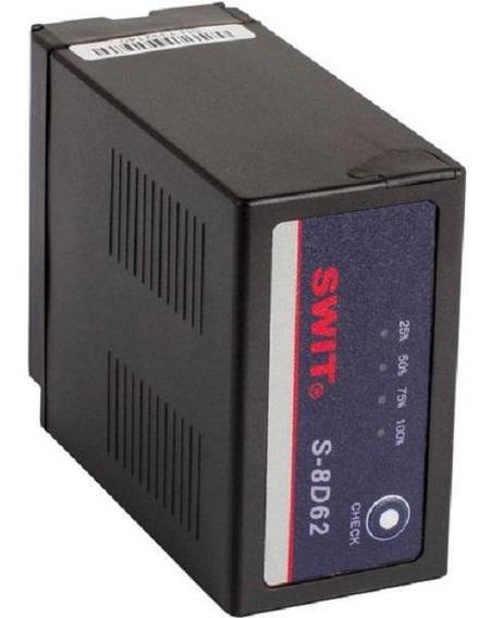 Bateria Swit S-8d62 Dv Equivalente Panasonic D54s / D28s