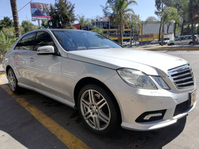 Mercedes Benz Clase E 5.5l 500 Avantgarde Mt