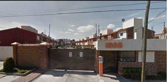 Excelente Casa En Cientificos Toluca