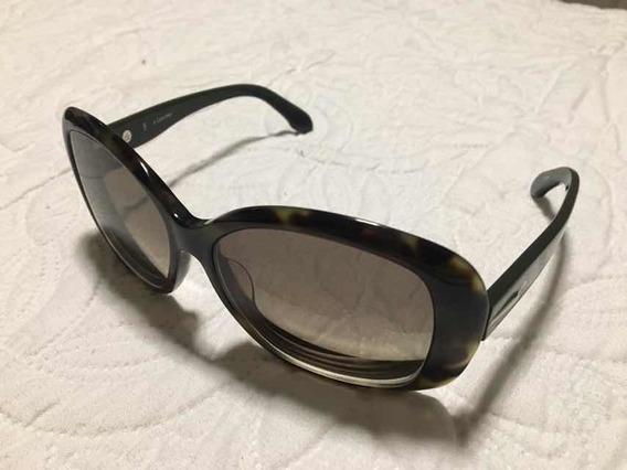 Óculos De Sol Feminino Calvin Klein