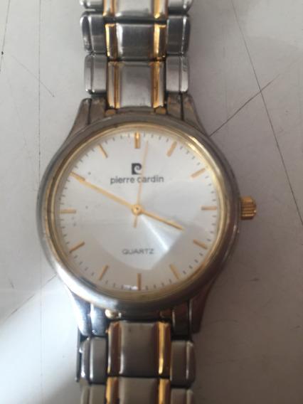 Relógio - Loja - Pierre Cardin