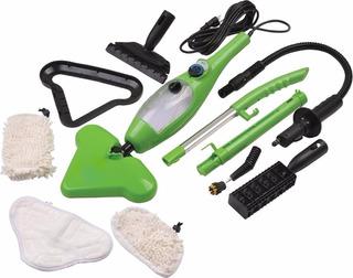 H2o Mop X5 Vaporizador Eléctrico 5en 1 Nuevos S/.350 Remato