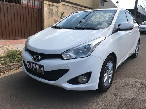 Hyundai Hb20 Premium