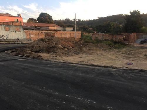Imagem 1 de 10 de Lote Para Venda Em Ribeirão Das Neves, Florença - L02_1-1236074