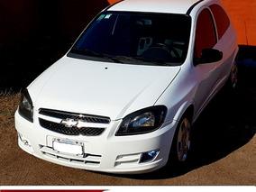 Chevrolet Celta 1.4 Ls Aa+dir 2014 Gnc