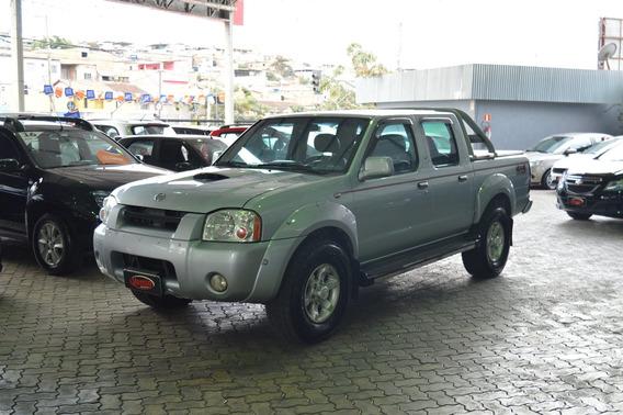 Nissan Frontier 2.8 Se 4x4 Cd Turbo Eletronic Diesel 4p