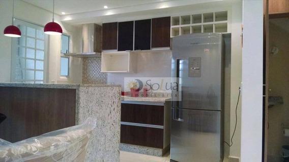 Casa Residencial À Venda, Jardim Boa Vista, Hortolândia. - Ca0620