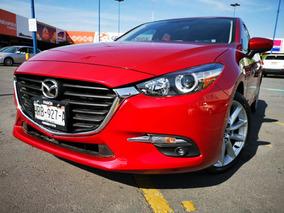 Mazda Mazda 3 2.5 S Hatchback Mt 2018 Autos Puebla