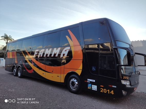 Scania 124 / 360
