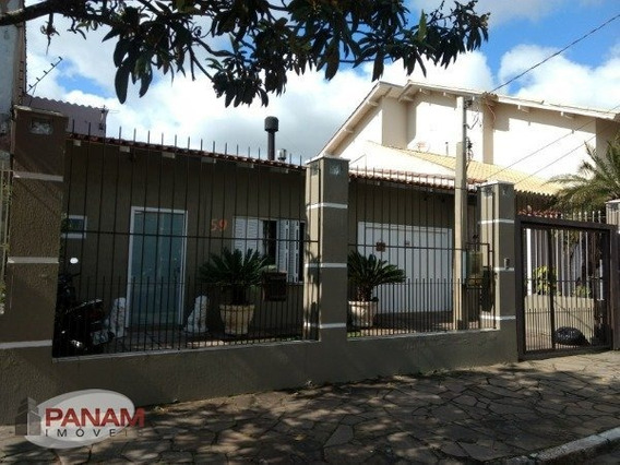 Casa - Sarandi - Ref: 11173 - V-11173