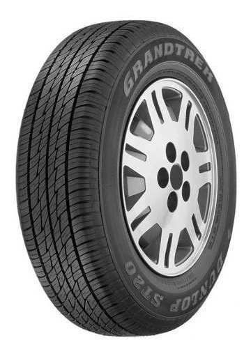 Kit X2 215/60 R17 Dunlop Grandtrek St20 + Tienda Oficial