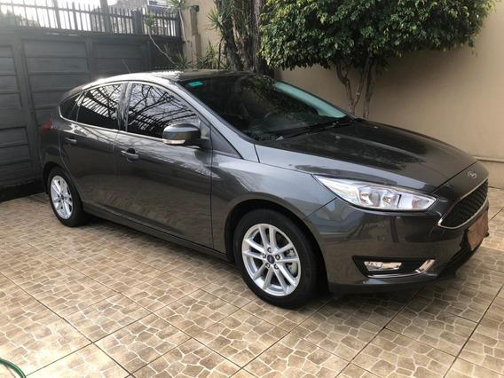 Ford Focus Iii 2.0 Se 2017