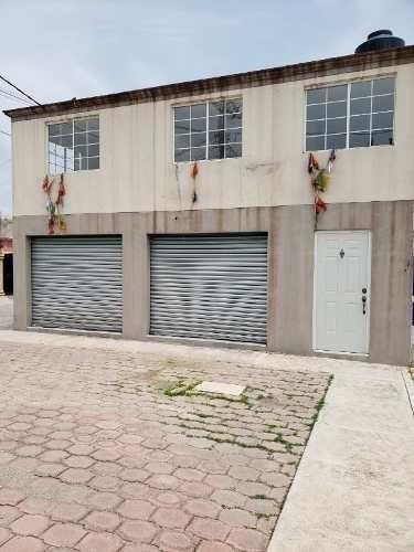 Estrena Casa, En Venta Bien Ubicada Sobre Corredor Comercial A Cinco Minutos Del Centro Huehuetoca