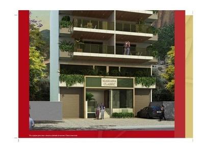 Apartamento Residencial Em Rio De Janeiro - Rj, Botafogo - Ap00518
