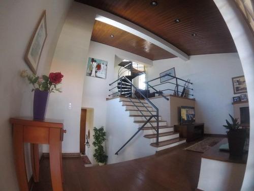 Imagem 1 de 28 de Sobrado Com 3 Dormitórios À Venda, 341 M² Por R$ 2.200.000,00 - Parque São Domingos - São Paulo/sp - So1346
