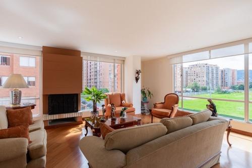 Apartamento En Venta En Bogota Colina Campestre