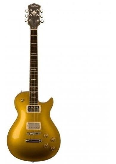 Guitarra Electrica Washburn Win Std Les Paul Standard Envio