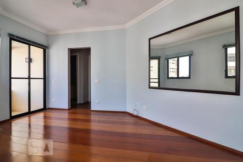Apartamento À Venda - Paraíso, 2 Quartos,  70 - S893124079