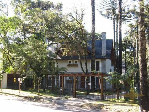Casa Geminada Em Canela, Rs - 128 - 4456230