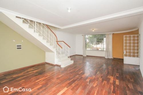 Casa À Venda Em São Paulo - 24811