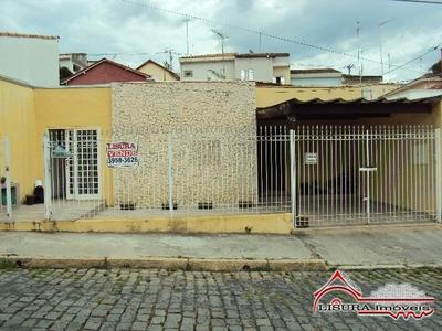 Casa No Centro Jacareí Sp Estuda Troca Por Casa Em Caraguá - 2108