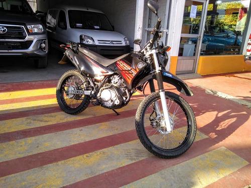 Yamaha Xtz 125e, Orozamultimarca