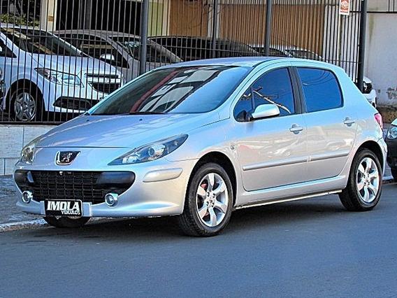 Peugeot 307 1.6 Presence Pack 16v Flex 4p Manual
