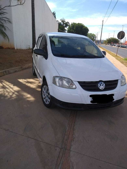 Vw Fox 1.0 Completo -ar