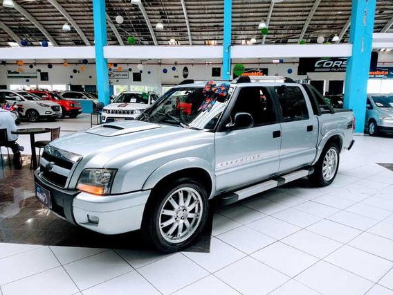 Chevrolet S10 Executive 2.4 Flex Cd