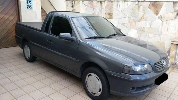 Volksvagem Saveiro 1.6 2p Gasolina 2002/2003