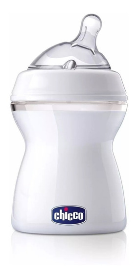 Biberon Chicco Natural Feeling 260ml 2m+ En Creciendo